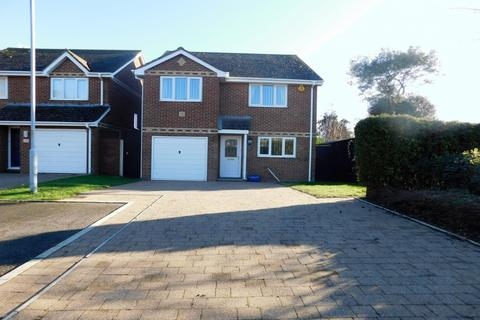 3 bedroom detached house for sale -  Lulworth Close,  Poole, BH15