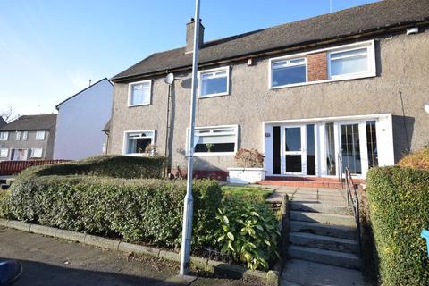3 bedroom terraced house for sale - Westfield Road, Thornliebank, Glasgow, G46 7HW