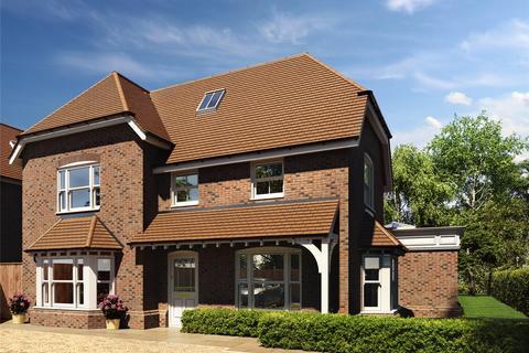 5 bedroom detached house for sale - Baskerville Lane, Shiplake, Henley-on-Thames, Oxfordshire, RG9