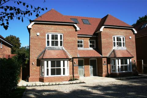 4 bedroom semi-detached house for sale - Baskerville Lane, Shiplake, Henley-on-Thames, Oxfordshire, RG9