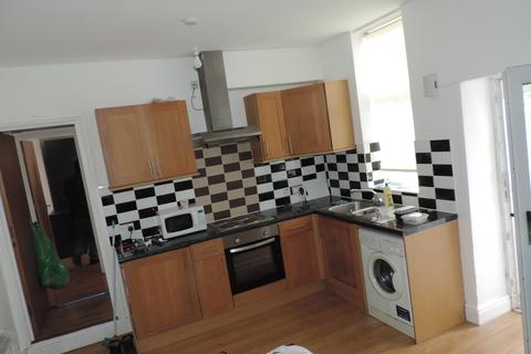 1 bedroom ground floor flat to rent - Flat 2, Albany Road, Roath, Cardiff CF24
