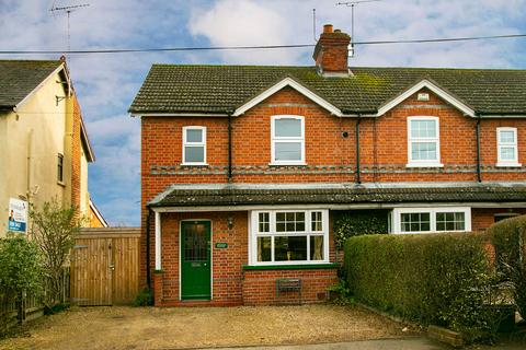 3 bedroom semi-detached house for sale - Church Lane, Three Mile Cross, Reading, RG7 1HB