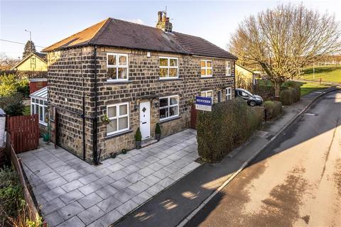 2 bedroom semi-detached house for sale - Nunroyd Avenue, Guiseley, Leeds, LS20 9LP