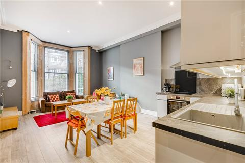 2 bedroom flat to rent - Elsham Road, Kensington, London