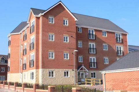 2 bedroom apartment for sale - Signet Square, Stoke, Coventry, West Midlands, CV2