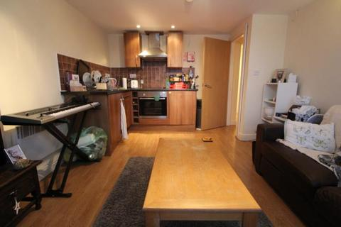 2 bedroom apartment to rent - Richmond Road, Roath - Cardiff