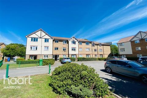 2 bedroom flat to rent - Lapwing Court, Eagle Drive, Colindale, NW9