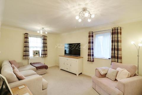 2 bedroom flat for sale - Bellmaker Court, E3