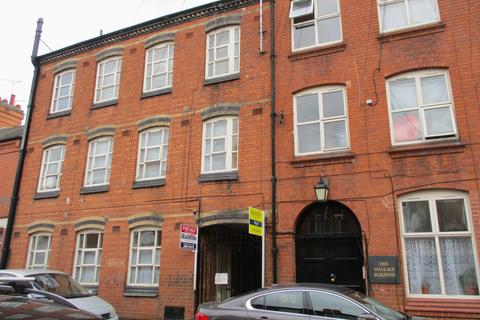 1 bedroom apartment for sale - Moores Road  Leicester