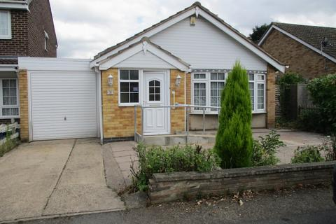 2 bedroom detached bungalow for sale - Coles Close  Leicester