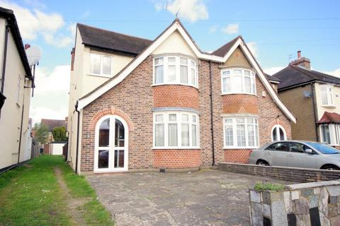3 bedroom semi-detached house for sale - OAKFIELD ROAD, FINCHLEY, N3