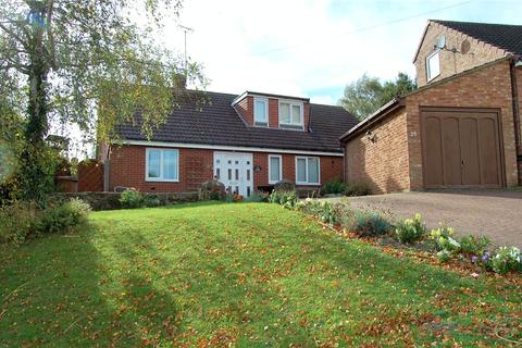 4 bedroom detached bungalow for sale - Grafton View, Wootton, Northampton, Northamptonshire, NN4