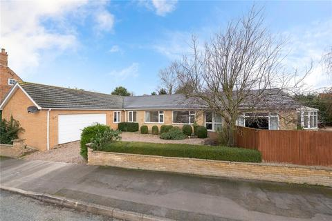 4 bedroom detached bungalow for sale - West Street, Osbournby, Sleaford, Lincolnshire, NG34