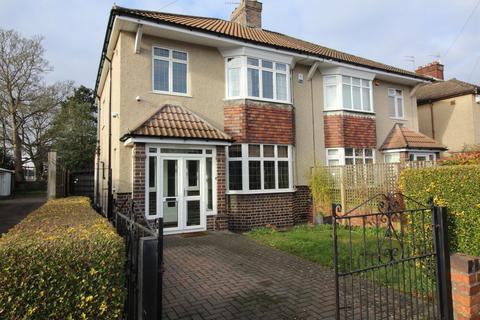 3 bedroom semi-detached house for sale - Claverham Road, Fishponds, Bristol, BS16 2HS
