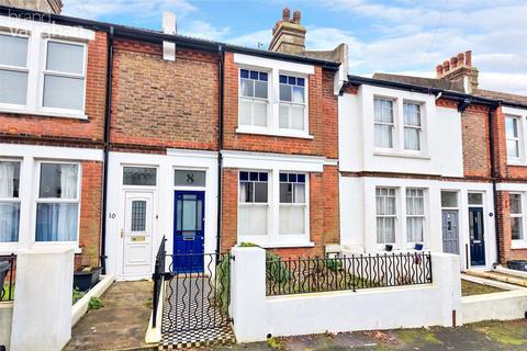 2 bedroom terraced house for sale - Sandgate Road, Brighton, BN1