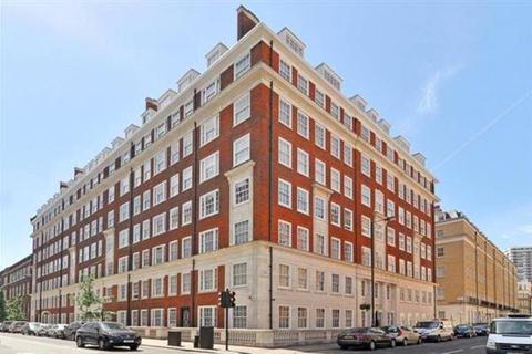 3 bedroom flat to rent - BRYANSTON COURT, MARYLEBONE, W1
