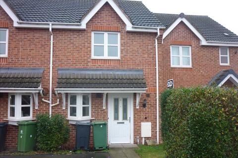2 bedroom townhouse to rent - Limes Close, Langley Mill, Nottingham