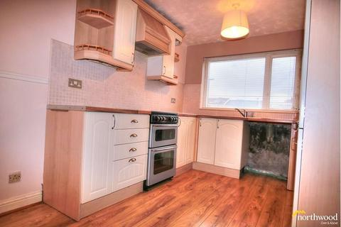3 bedroom end of terrace house to rent - Dayshield, Newcastle upon Tyne, NE5 2YQ