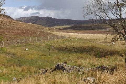 Plot for sale - Plot at 5 Kilbride, Torrin, Isle of Skye IV44