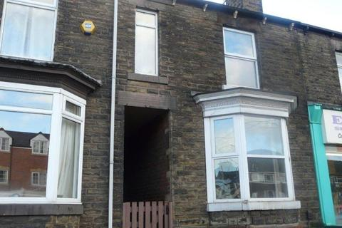 3 bedroom terraced house to rent - Middlewood Road, Hillsborough, Sheffield, S6