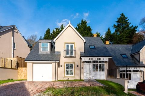 4 bedroom detached house for sale - Kenwyn Gardens, Truro, Cornwall