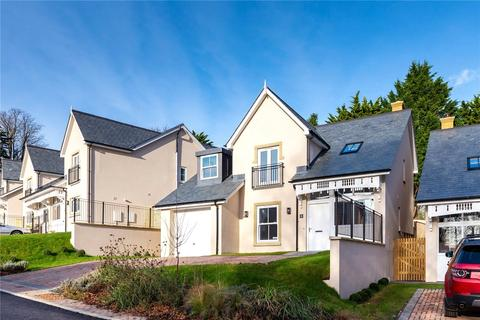 4 Bedroom Detached House For Sale Kenwyn Gardens Truro Cornwall