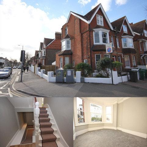 2 bedroom apartment to rent - Portland Road, Hove BN3
