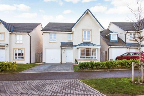 4 bedroom detached house for sale - 28 Clippens Drive, Edinburgh, EH17 8TU