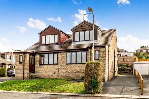 2 bedroom semi-detached house for sale - Coppice Grange, Yeadon, Leeds, LS19 7GN