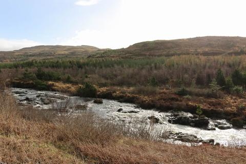 Plot for sale - 2 & Half 3 Peinaha, Glenhinnisdal, Isle of Skye IV51