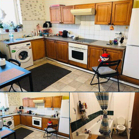 1 bedroom flat to rent - 1 BED FLAT DAGENHAM INCLUDING WATER AND COUNCIL TAX