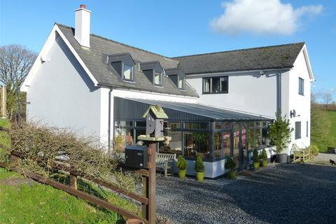Farm for sale - Spite House, Henllan Amgoed, Whitland, Sir Gaerfyrddin