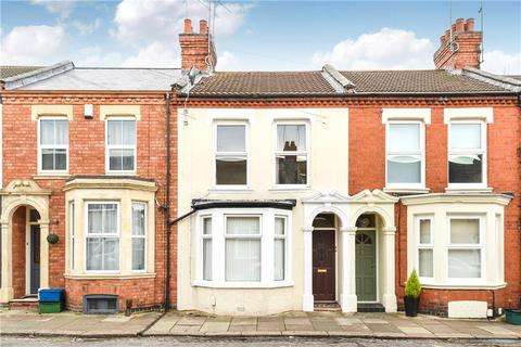 3 bedroom terraced house for sale - Wycliffe Road, Northampton, Northamptonshire