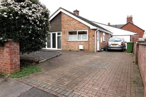 3 bedroom detached bungalow for sale - Windsor Drive, Lydney