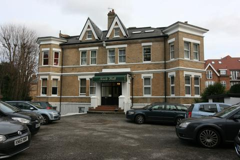 1 bedroom flat for sale - Knyverton Rd, Bournemouth BH1