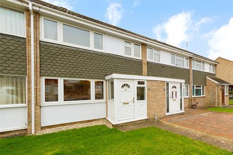 3 bedroom terraced house for sale - Osprey Way, Chelmsford, Essex, CM2