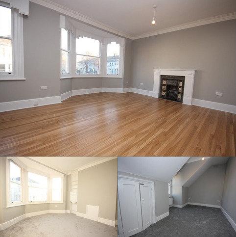 3 bedroom apartment to rent - Portland Road, Hove BN3