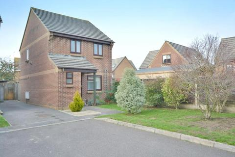 3 bedroom detached house for sale - Nathan Gardens, Hamworthy, Poole, BH15 4JZ