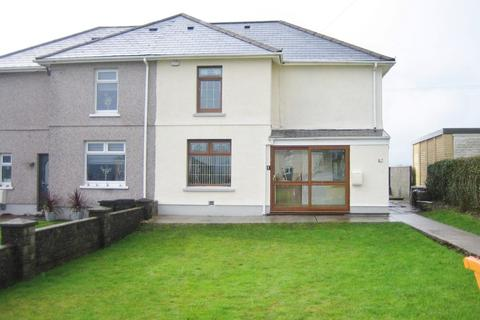 3 bedroom semi-detached house for sale - Tal Y Clun, Llangennech