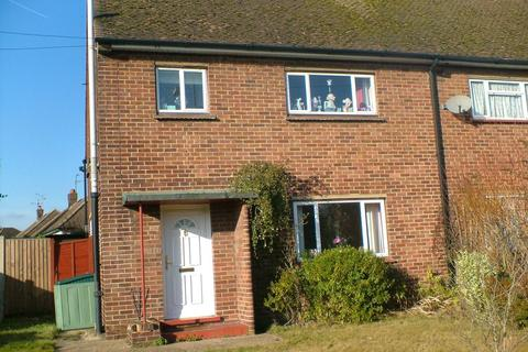 3 bedroom semi-detached house to rent - Broomfield Road, Chelmsford, Essex, CM1 4DU