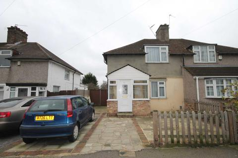 3 bedroom house to rent - Colyers Lane, Erith