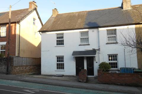 3 bedroom end of terrace house for sale - Damory Street, Blandford Forum DT11