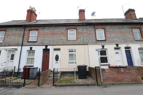 3 bedroom terraced house to rent - Elgar Road, Reading