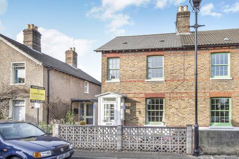 3 bedroom cottage for sale - Albert Road London SE20
