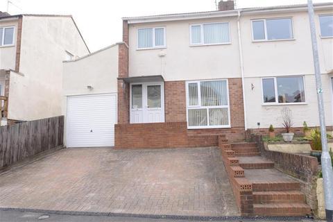 3 bedroom semi-detached house for sale - Forest Walk, Kingswood, Bristol, BS15 8DF