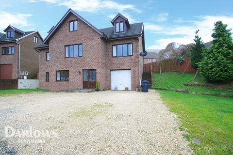 5 bedroom detached house for sale - Woodland Walk, Blaina