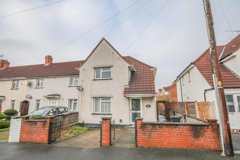 3 bedroom semi-detached house for sale - Marksbury Road, Bedminster, Bristol, BS3 5JX