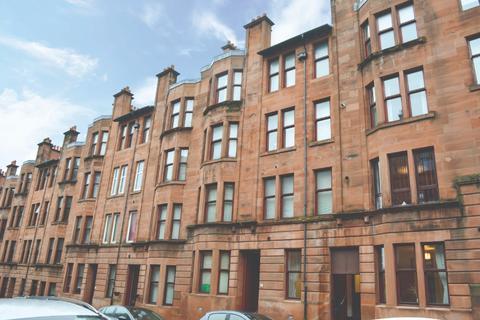 2 bedroom flat for sale - Exeter Drive, Main Door, Partick, Glasgow, G11 7UY