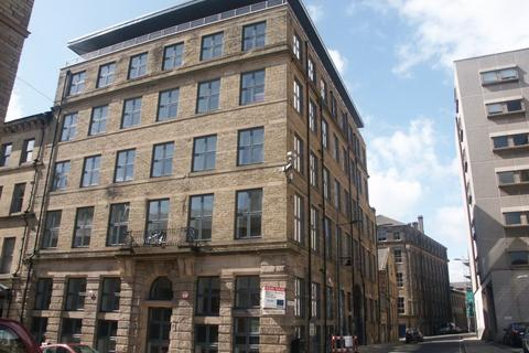 1 bedroom apartment to rent - Acton House, Scoresby Street, Bradford, West Yorkshire, BD1