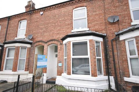 4 bedroom terraced house to rent - Gladstone Avenue, Chester